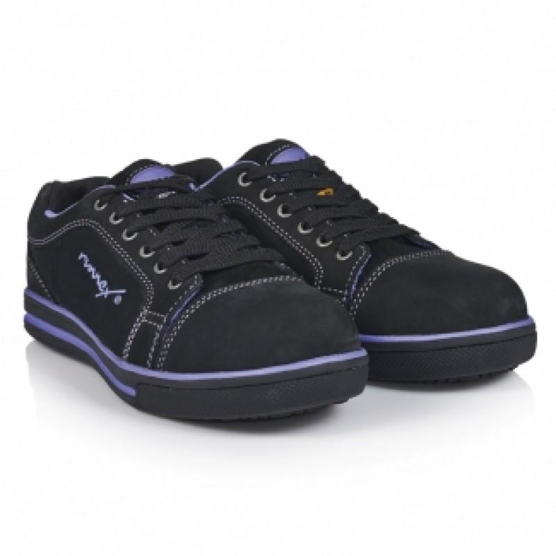cheap for discount a342f e6f82 S3 Damen-Sicherheitshalbschuhe, Girlstar 5380 - Schuhe ...